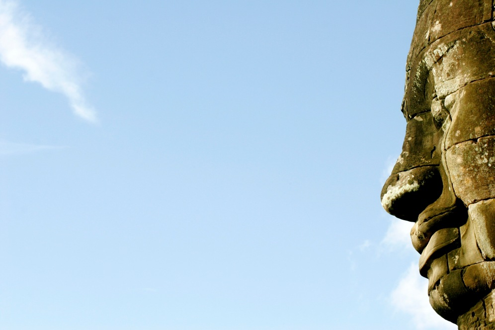 Angkor Wat: Profil