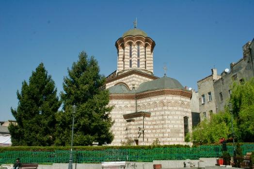 Religion in Rumänien