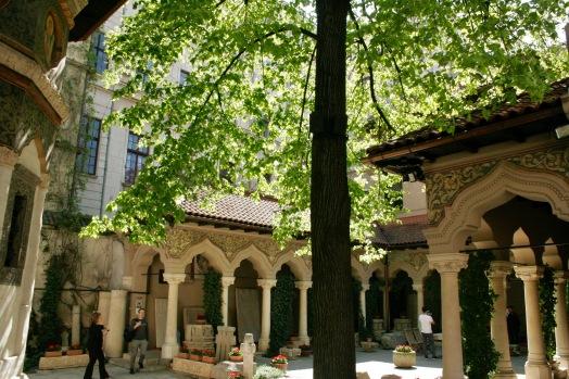 Spiritualität in Bukarest