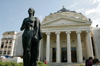 Athenäum in Bukarest