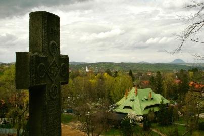 Schloss Bran: rumänische Walachei