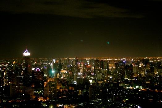 Bangkok: Tausende Lichter