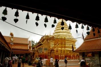 Chiang Mai: Tempeltour