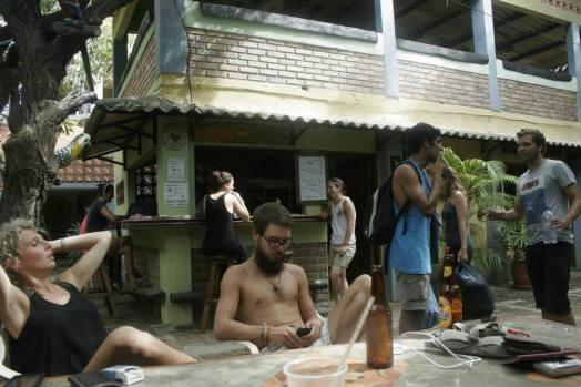 Casa Felipe in Taganga