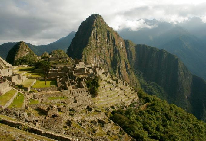 Inka Trail: Wir haben es geschafft!