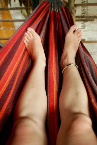 Playa Blanca perfekt zum Chillen