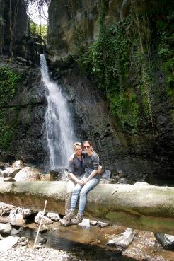 Mount Meru: Wanderung zum Wasserfall