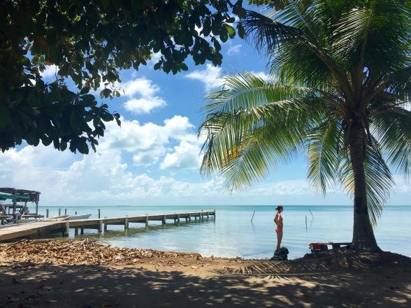 Wunderschönes Paradies: Caye Caulker