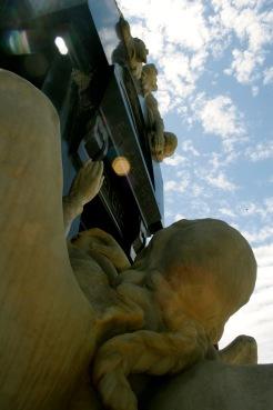 Friedhof La Recoleta: Spaziergang