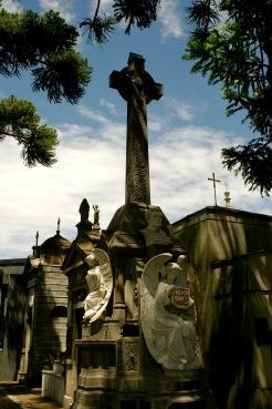 Friedhof La Recoleta: mehrere Stunden kannst du hier verbringen