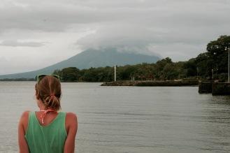 Erholung auf Ometepe