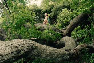 Wandern im Charco Verde