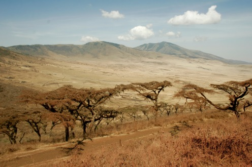 Ewige Weiten in Tansania