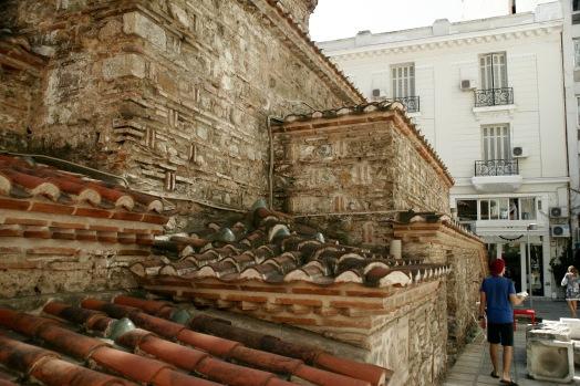 Jüdisches Hamami in Thessaloniki