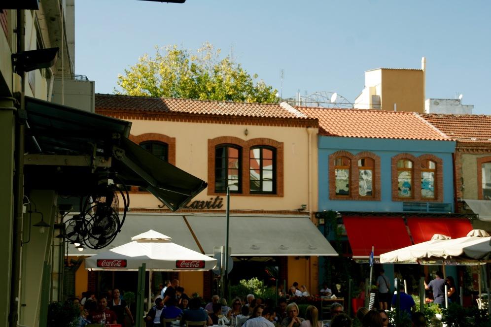 Altstadt Ladadika