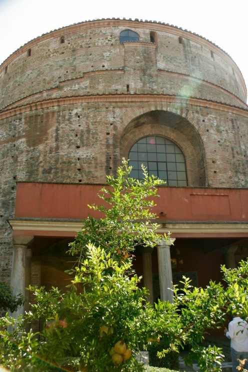 Rotunde in Thessaloniki
