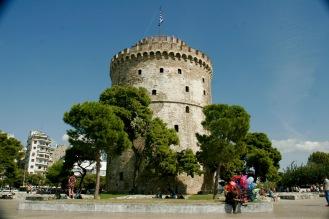 Der Weiße Turm