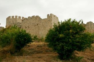 Burg Platamon
