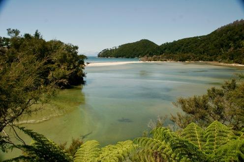Atemberaubender Abel Tasman Nationalpark