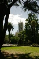 Clock Tower der Auckland Universität