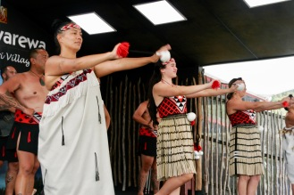 Maori in Tewhakarewarewatangaoteopetauaawahiao