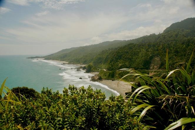 Westküste Südinsel