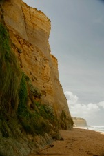 Wanderung entlang der 12 Apostle