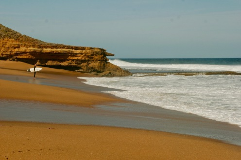 Bells Beach - Surfers Paradise