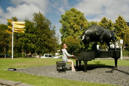 Kunstmuseum in Christchurch