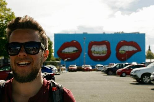 Smiiile in Christchurch