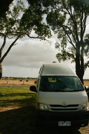 Camping am Colac See