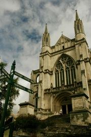 Dunedin Kathedrale