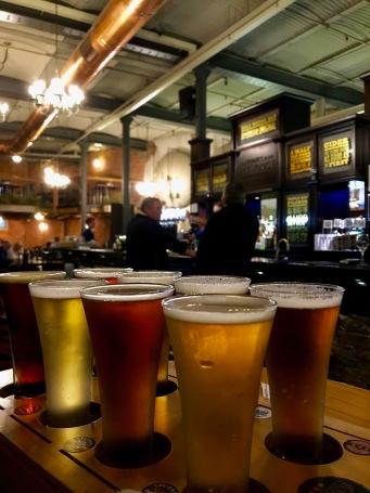 Dunedin - Brauerei Speights