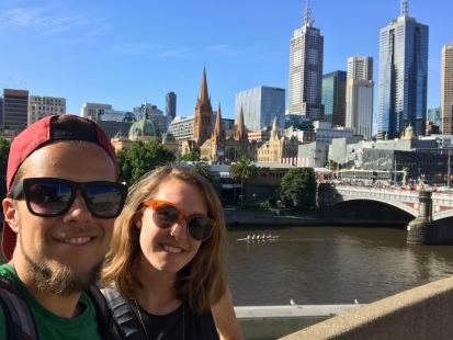 Verliebt in Melbourne
