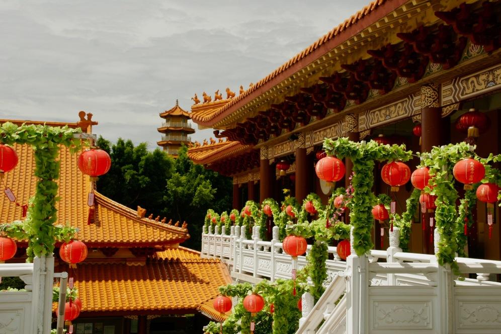 Nan Tien Tempel