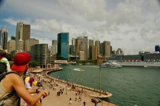 Sydney genießen