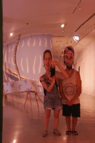 Kunstmuseum in Sydney