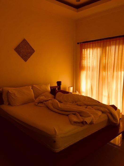 Soca Garden Guesthouse Zimmer