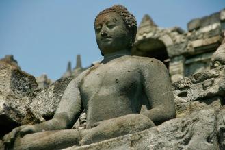 Borobodur Tempel 02