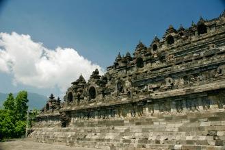Borobodur Tempel 03