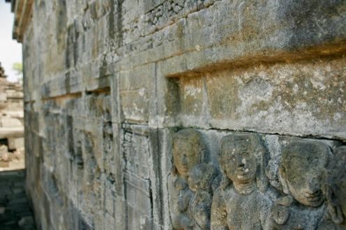 Borobodur Tempel 04