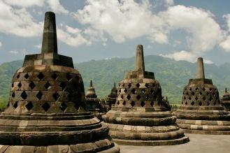 Borobodur Tempel 07