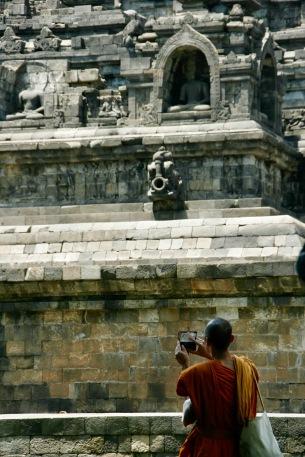 Borobodur Tempel 11