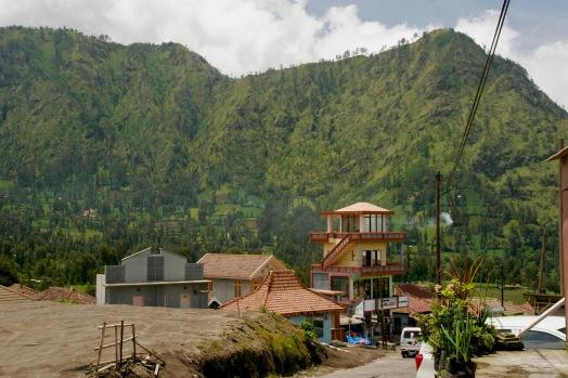 Cemoro Lawang beim Mount Bromo
