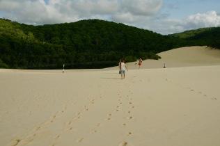 Sand Sand Sand