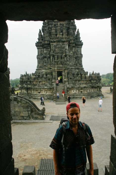 Prambanan Tempel 03