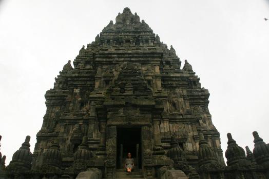 Prambanan Tempel 04