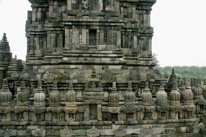 Prambanan Tempel 05