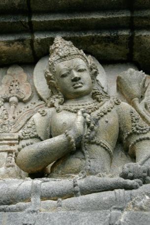 Prambanan Tempel 06