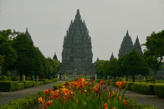 Prambanan Tempel 07